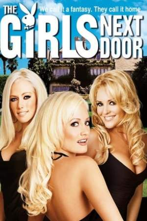 Image The Girls Next Door