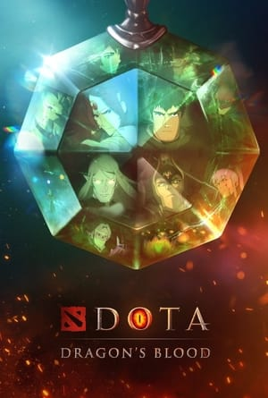 Image DOTA : Dragon's Blood