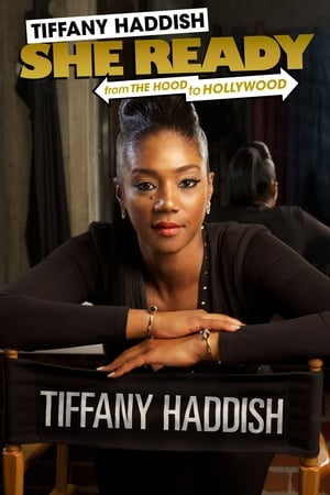 Image Tiffany Haddish: She Ready! From the Hood to Hollywood!