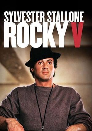 Ver Online Rocky V