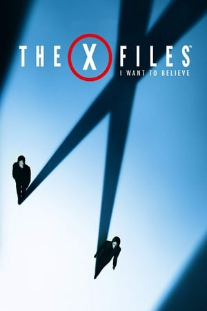 Image The X Files: I Want to Believe