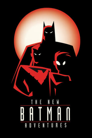 Image The New Batman Adventures