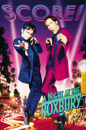 Image A Night at the Roxbury