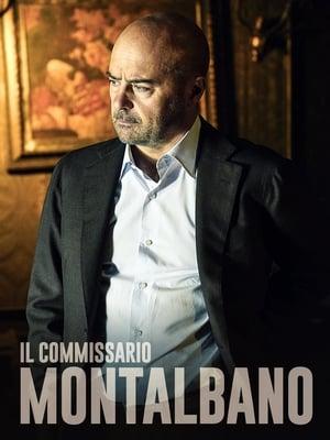 Comisario Montalbano poster