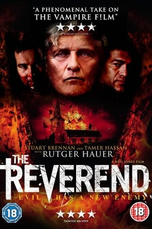 Image The Reverend