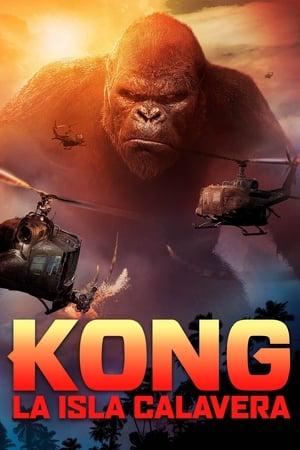 Ver Online Kong: La isla Calavera
