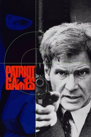 Image Patriot Games