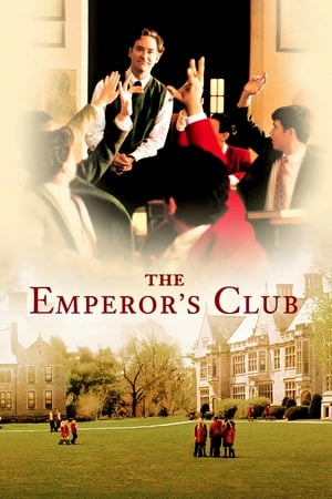 Image The Emperor's Club