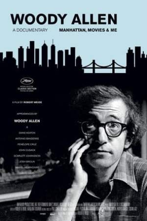 Image Woody Allen: El documental