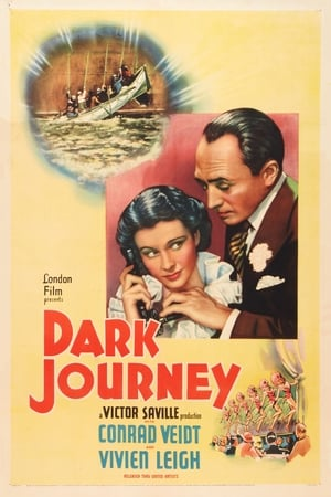 Image Dark Journey