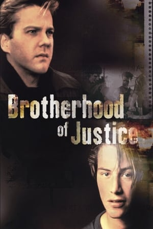 Image The Brotherhood of Justice