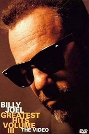 Image Billy Joel: Greatest Hits Volume III
