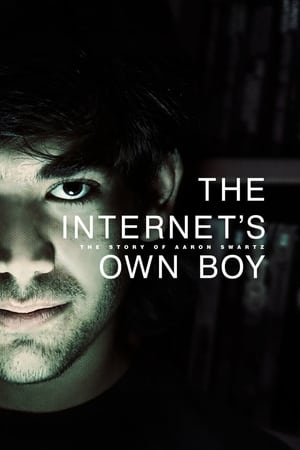 Image The Internet's Own Boy: The Story of Aaron Swartz