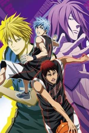Image Kuroko no Basket Movie 2: Winter Cup Soushuuhen - Namida no Saki e