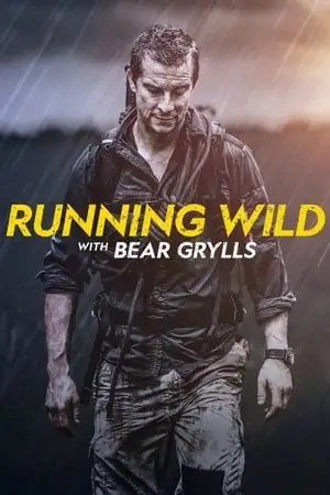 Image Running Wild with Bear Grylls
