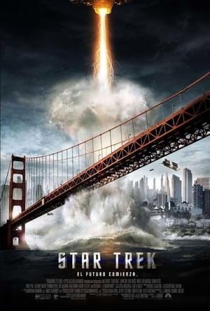 Ver Online Star Trek El Futuro Comienza