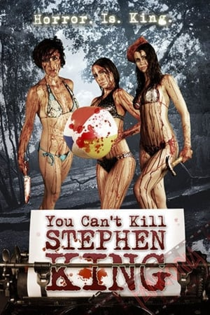 Image You Can't Kill Stephen King