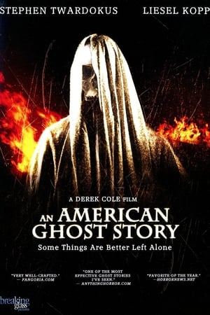 Image An American Ghost Story