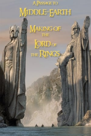 Image A Passage to Middle-earth: Making of 'Lord of the Rings'