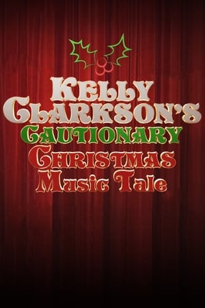 Image Kelly Clarkson's Cautionary Christmas Music Tale