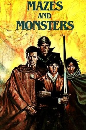 Les Monstres du Labyrinthe