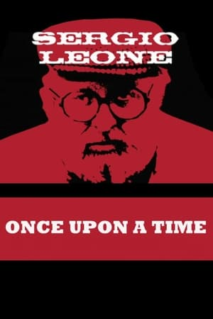Image Once Upon a Time: Sergio Leone