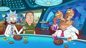 Watch Rick and Morty 3x5 Online