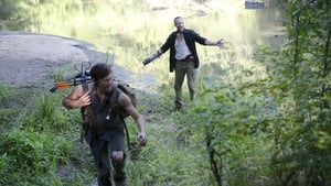 Watch The Walking Dead 3x10 Online
