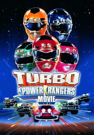 Image Turbo: A Power Rangers Movie