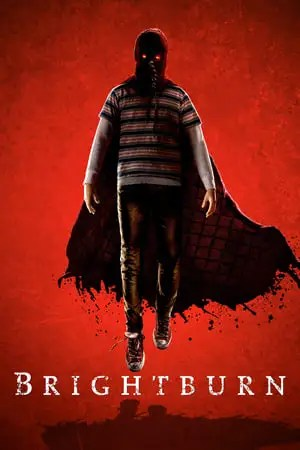Image Brightburn: Son of Darkness