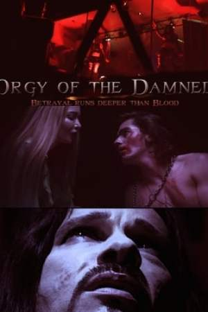 Image Orgy of the Damned