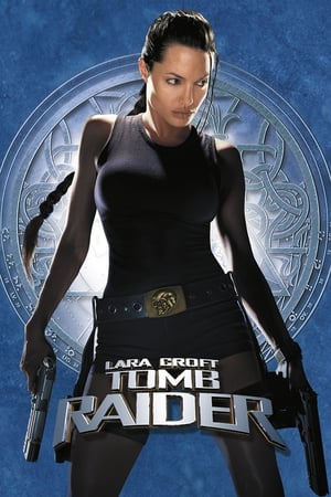 Poster Lara Croft: Tomb Raider 2001