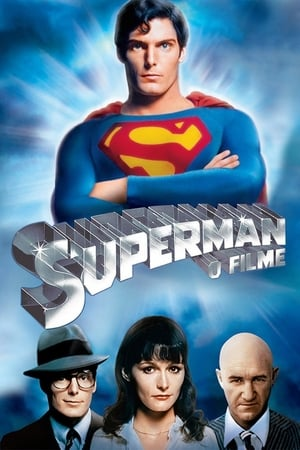 Image Superman - O Filme