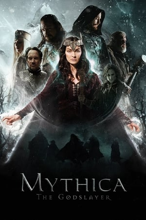 Image Mythica: The Godslayer