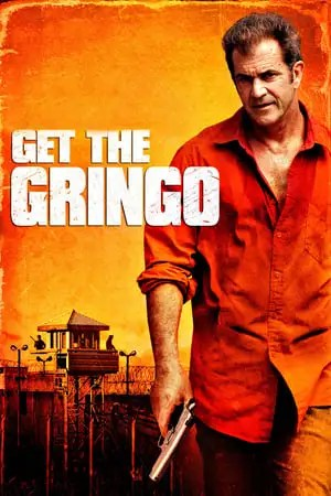 Poster Get the Gringo 2012