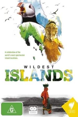 Image Wildest Islands