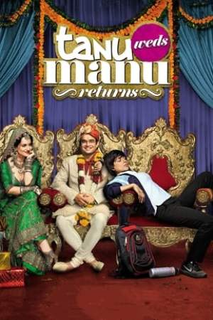 Image Tanu Weds Manu: Returns