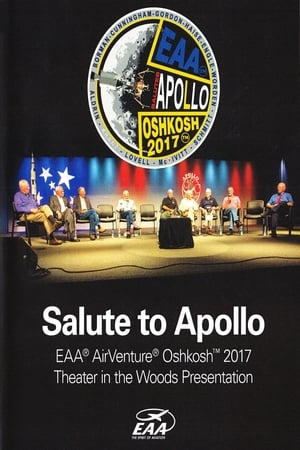 Image Salute to Apollo: EAA AirVenture Oshkosh 2017