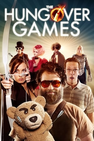 Image The Hungover Games