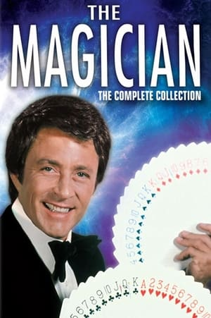 Image The Magician