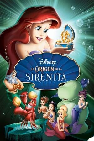 Ver Online La Sirenita 3: Los comienzos de Ariel