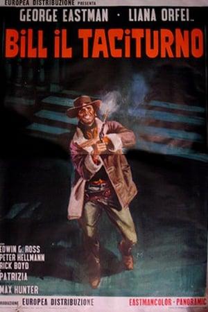 Django, le taciturne