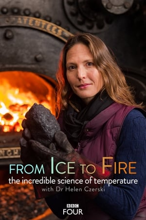 From Ice to Fire: The Incredible Science of Temperature