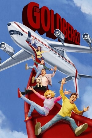 Poster The Goldbergs 2013