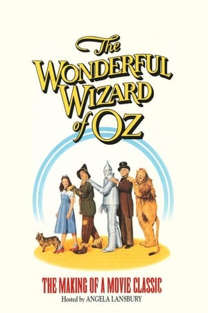 Image The Wonderful Wizard of Oz: The Making of a Movie Classic