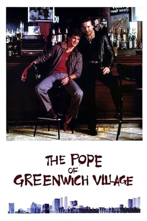 Image The Pope of Greenwich Village