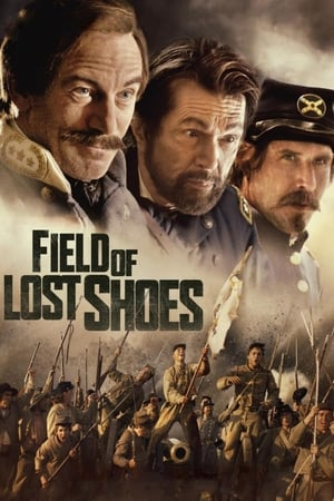Image Field of Lost Shoes