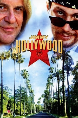 Image Jimmy Hollywood