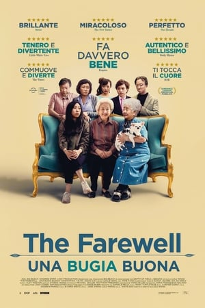 Image The Farewell - Una bugia buona