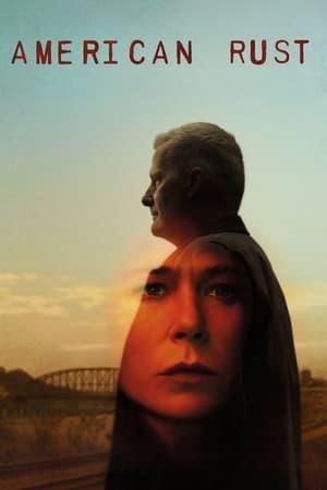 El valle del óxido 1x5 poster